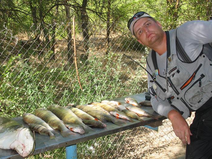 рыбалка в кинешме форум